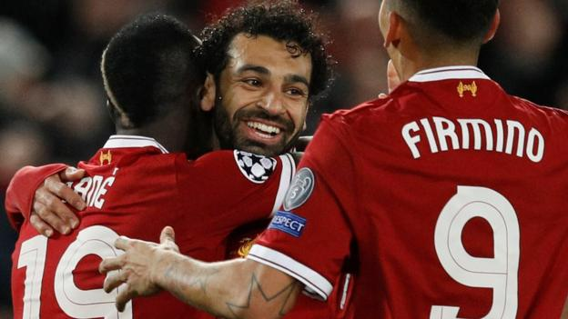 UEFA Champions League: Liverpool v Red Star Belgrade Tips