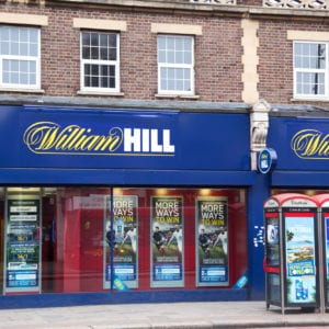 William Hill Promo Code for the Bonus sign up