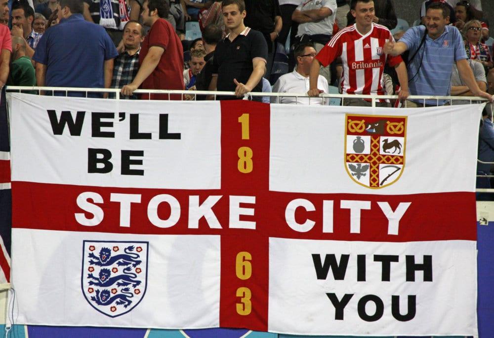 FC Stoke City next Manager odds