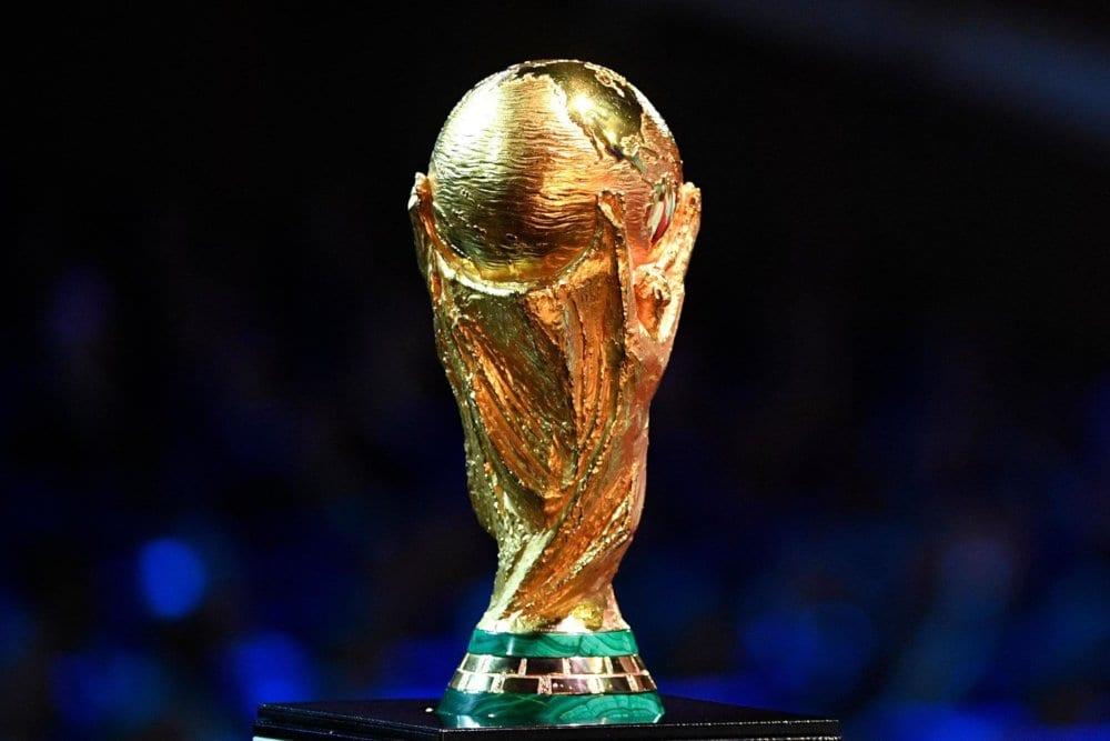 World Cup 2018 betting Odds, Predictions and Free Bets