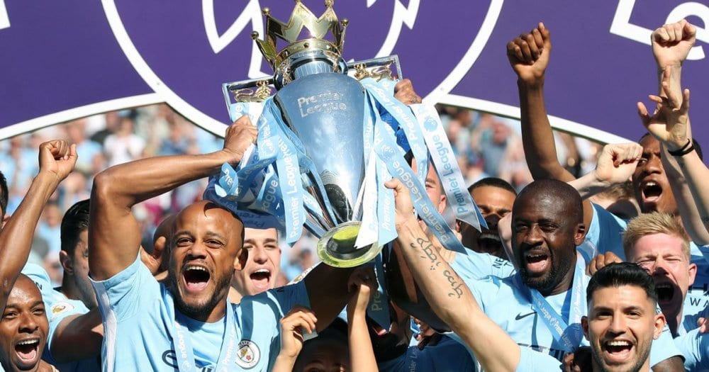 Premier League (20th – 22nd Oct 2018)