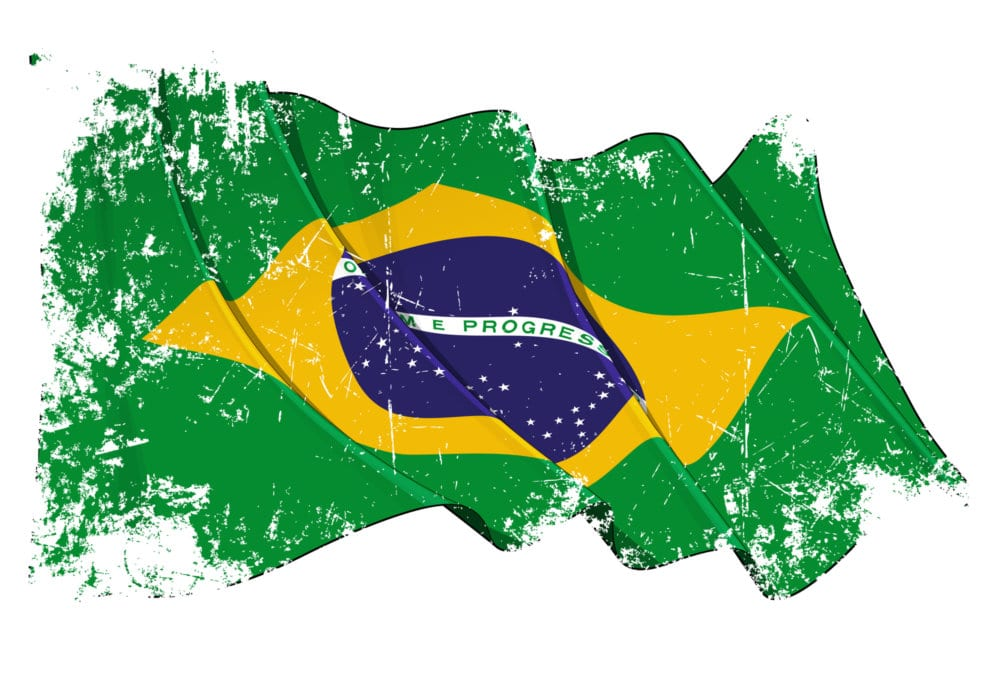 World Cup 2018 betting on Brazil to win