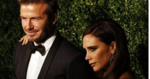 Bookie stops bets on Beckham Divorce as Odds slashed