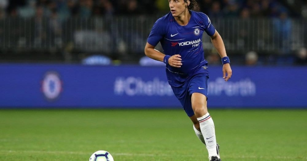 Alonso signs to Chelsea