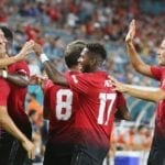 Manchester United v Juventus Tips
