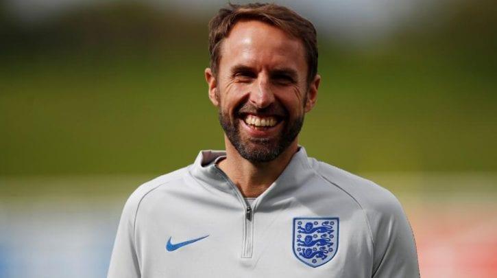 Croatia v England £10 Free Bet