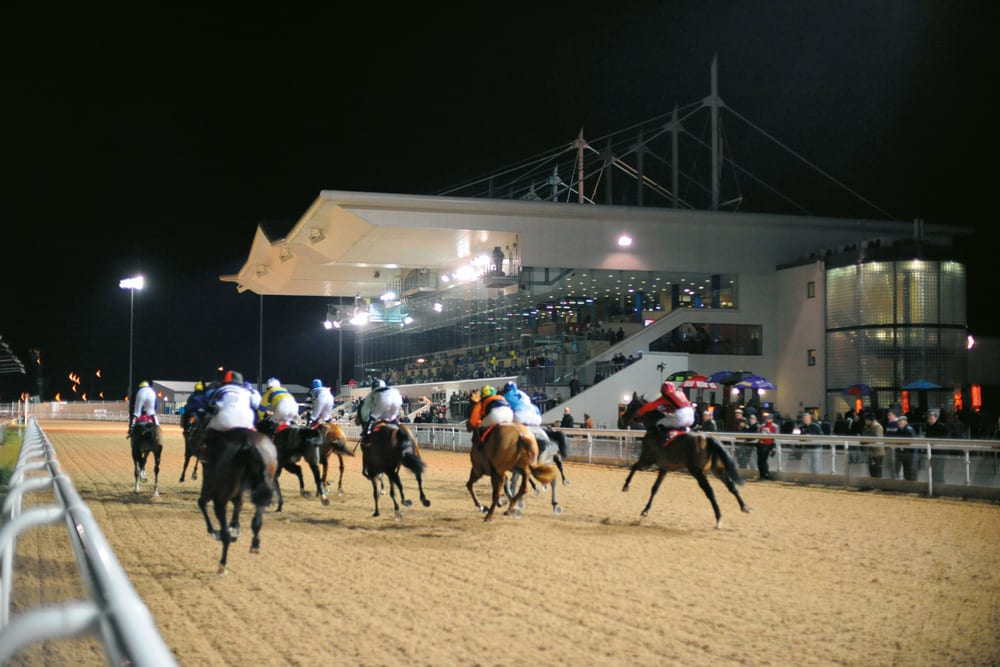 Free Bet If 2nd at Dundalk this evening - 20/03/2020
