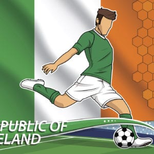 Republic of Ireland v Wales