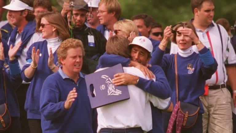 Oak Hills 1995