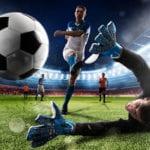 OUBLE Winnnings if a Penalty is Scored
