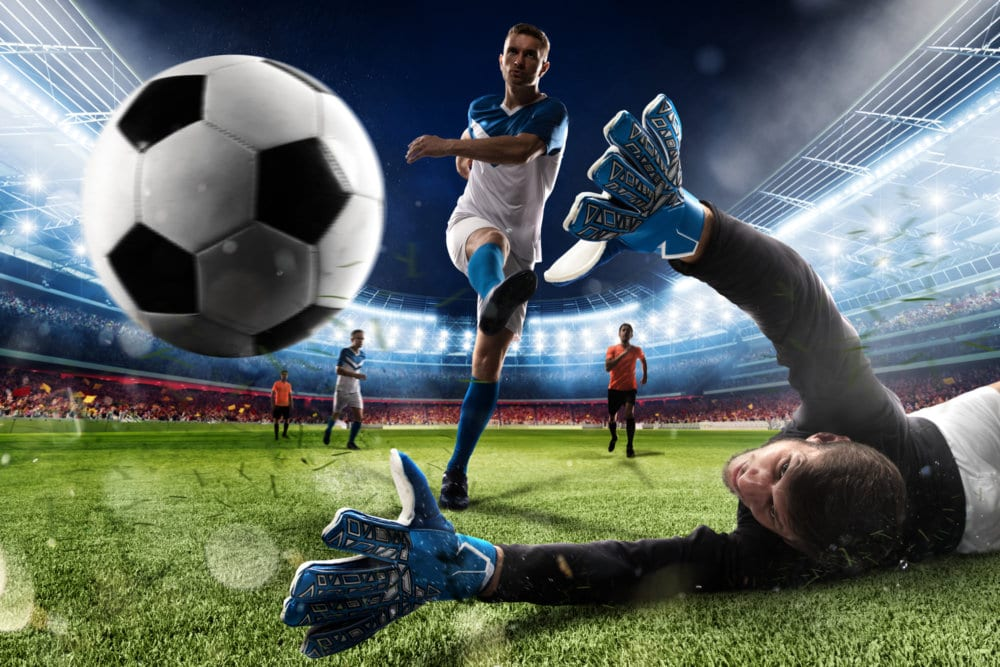 Best Football Betting Sites in 2020
