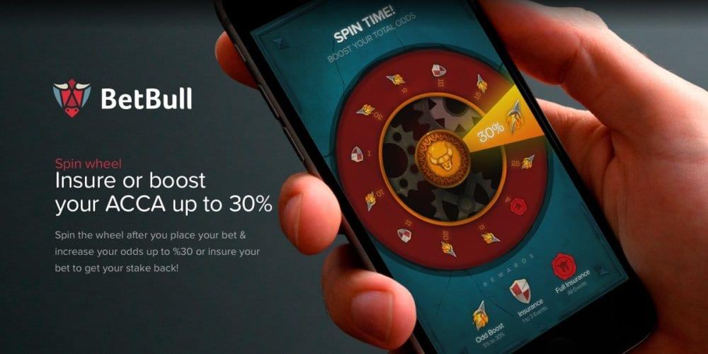 Betbull Betting App