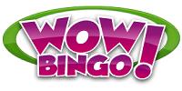 Wow Bingo Bonus