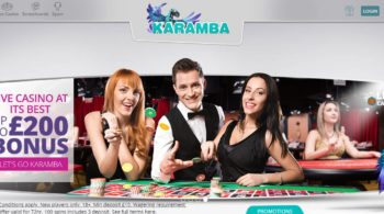 Karamba Casino Welcome Bonus