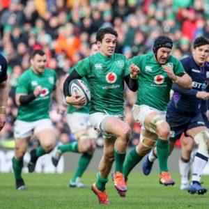 Short Highlights: Scotland 13-22 Ireland | Guinness Six Nations