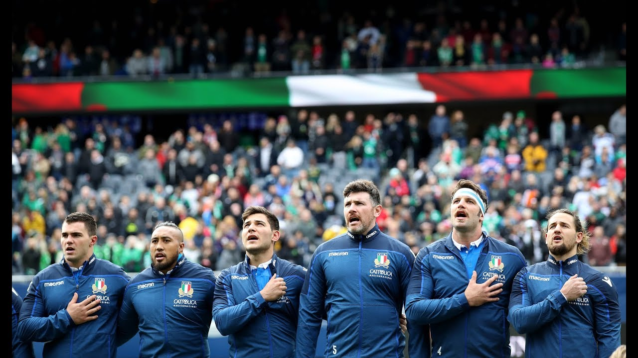 Italy host Ireland in Round Three! | Guinness Six Nations