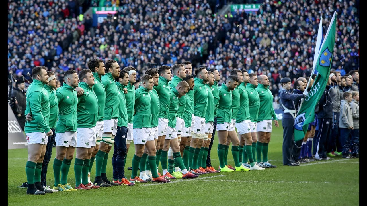 Champions Ireland head to Rome for Italian Test! | Guinness Six Nations