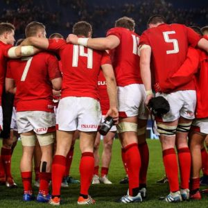 Wales host England for massive Cardiff showdown! | Guinness Six Nations