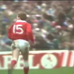 RBS 6 Nations Greatest Moments: Paul Thorburn Kick