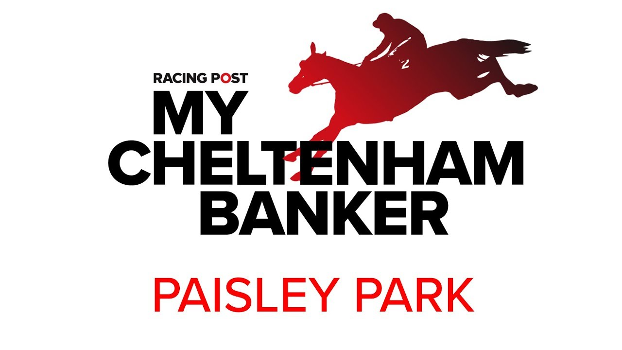 My Cheltenham Banker: Paisley Park in the Stayers' Hurdle