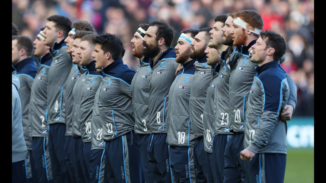 Scotland travel to Paris in Round Three | Guinness Six Nations