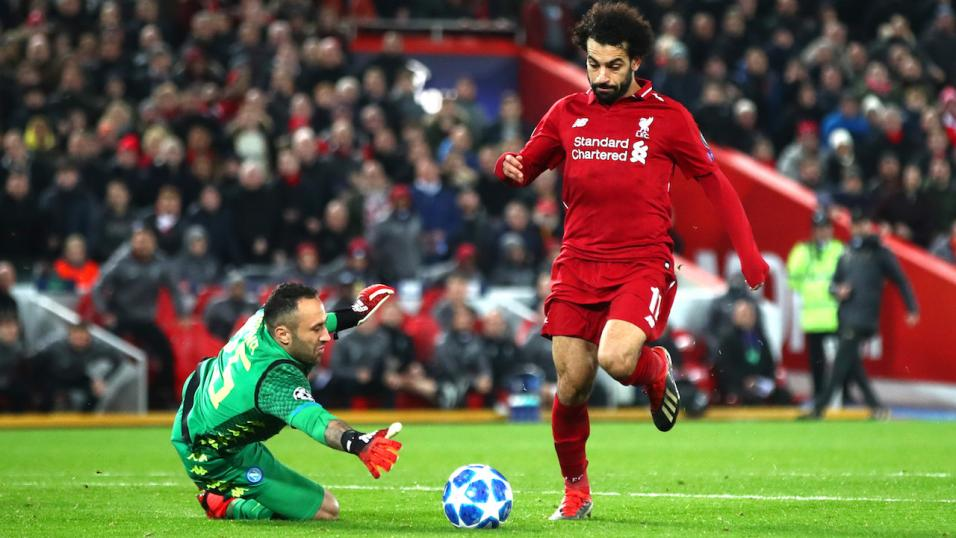 Mohammad Salah to feature in our helsea vs Liverpool Preview