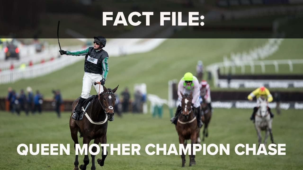 Fact File: Cheltenham Festival Queen Mother Champion Chase