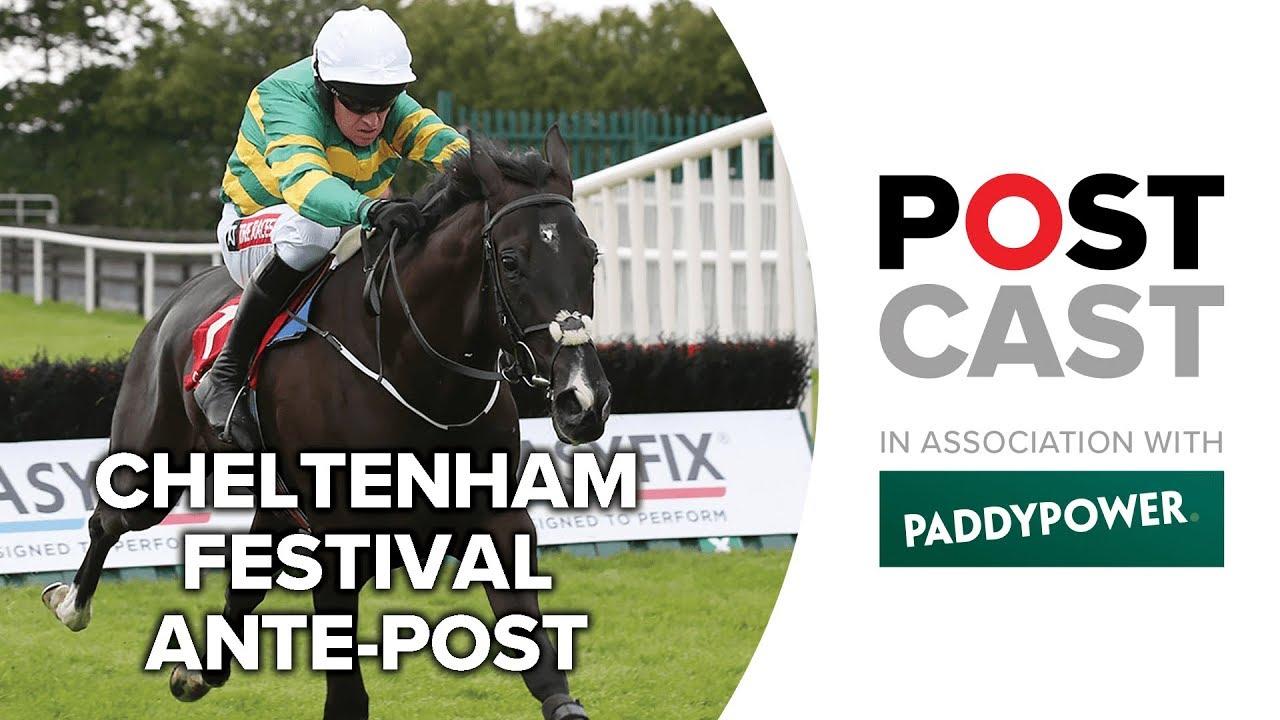 Cheltenham Festival 2019 Ante Postcast: Racing Post Arkle   RSA Chase