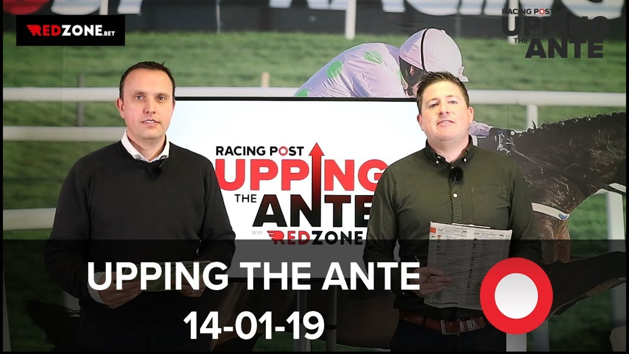 Upping The Ante: Cheltenham Festival Preview Week Seven