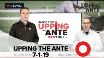 Upping The Ante: Cheltenham Festival Preview Week Six