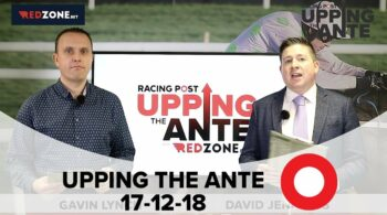 Upping The Ante: Cheltenham Festival Preview Week Five