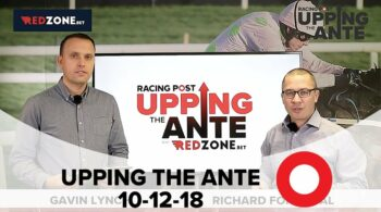 Upping The Ante: Cheltenham Festival Preview Week Four