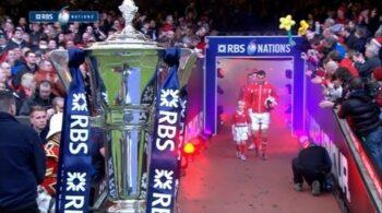 Full Match Highlights Wales v Ireland Rugby Match 02 Feb 2013