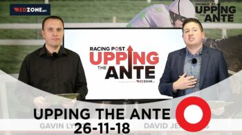 Upping The Ante: Cheltenham Festival Preview Week Two