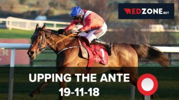 Upping The Ante: Cheltenham Festival Preview Week One