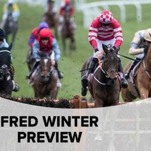 Cheltenham 2019: Fred Winter preview