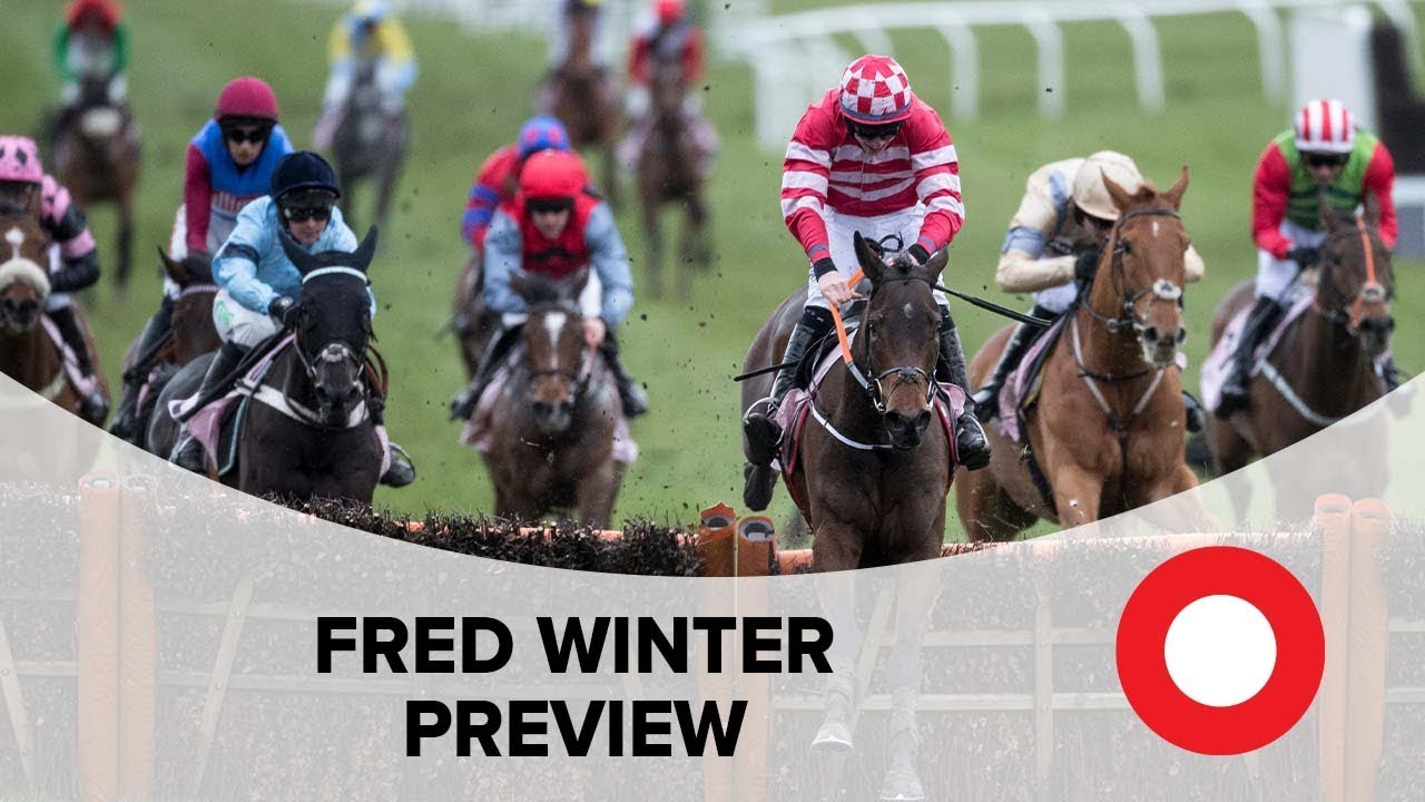 Cheltenham 2019: Fred Winter preview