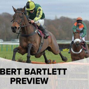 Cheltenham 2019: Albert Bartlett preview