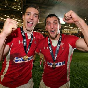 The Story of How Wales Won the RBS 6 Nations in 2013