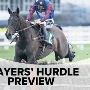 Cheltenham 2019: Stayers' Hurdle Preview