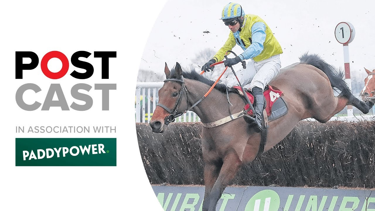Racing Postcast: ITV Racing from Kelso & Newbury | Sunday Tipping | Grand National ante post