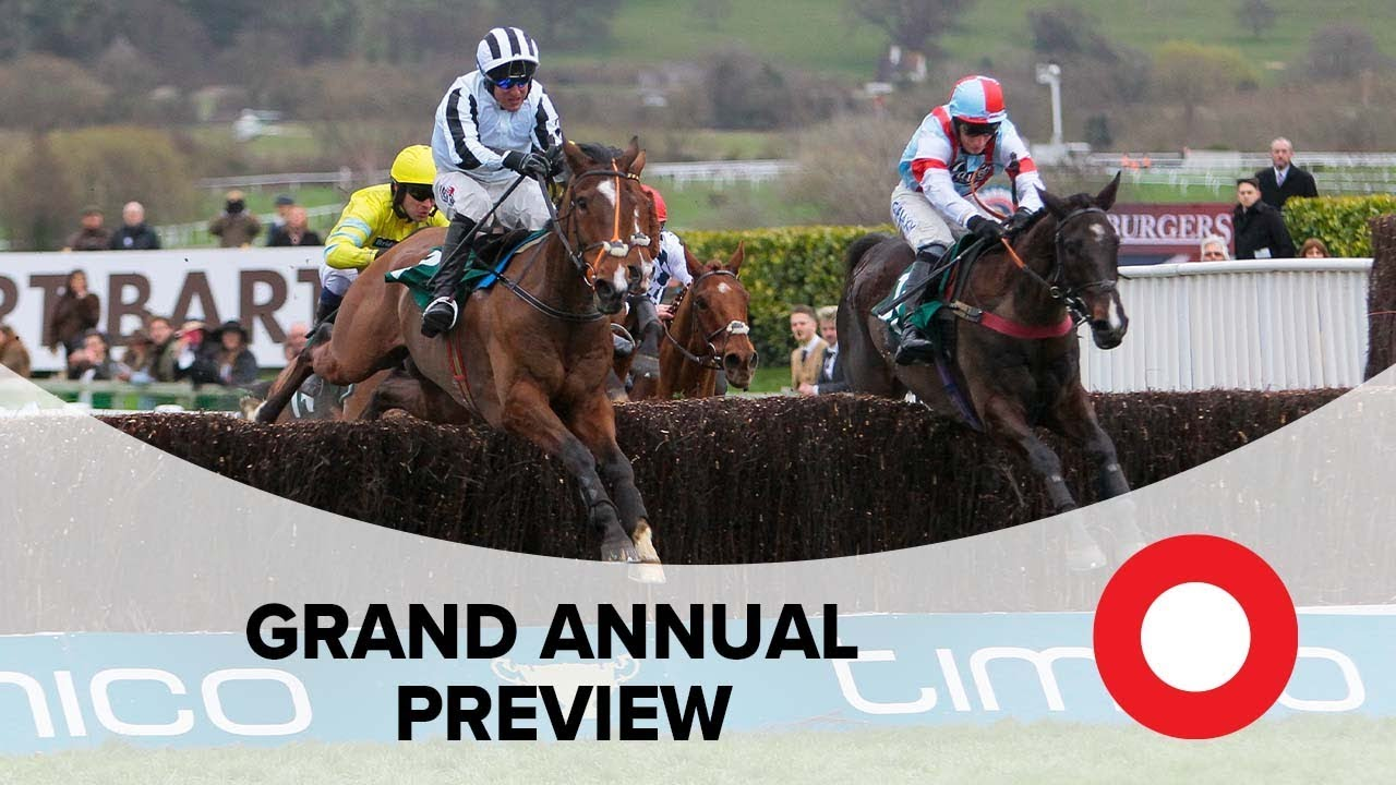 Cheltenham 2019: Grand Annual preview