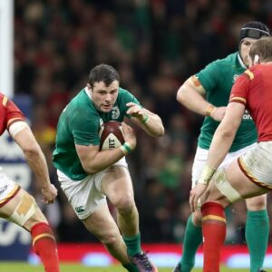 Official Extended Highlights: Wales 22-9 Ireland | RBS 6 Nations