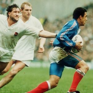 French Rugby 1980's to Present
