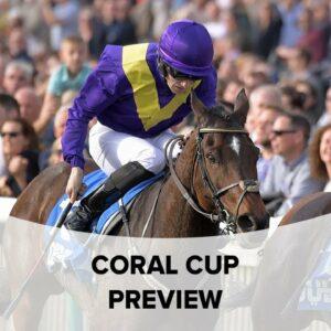 Cheltenham 2019: Coral Cup Handicap Hurdle Preview