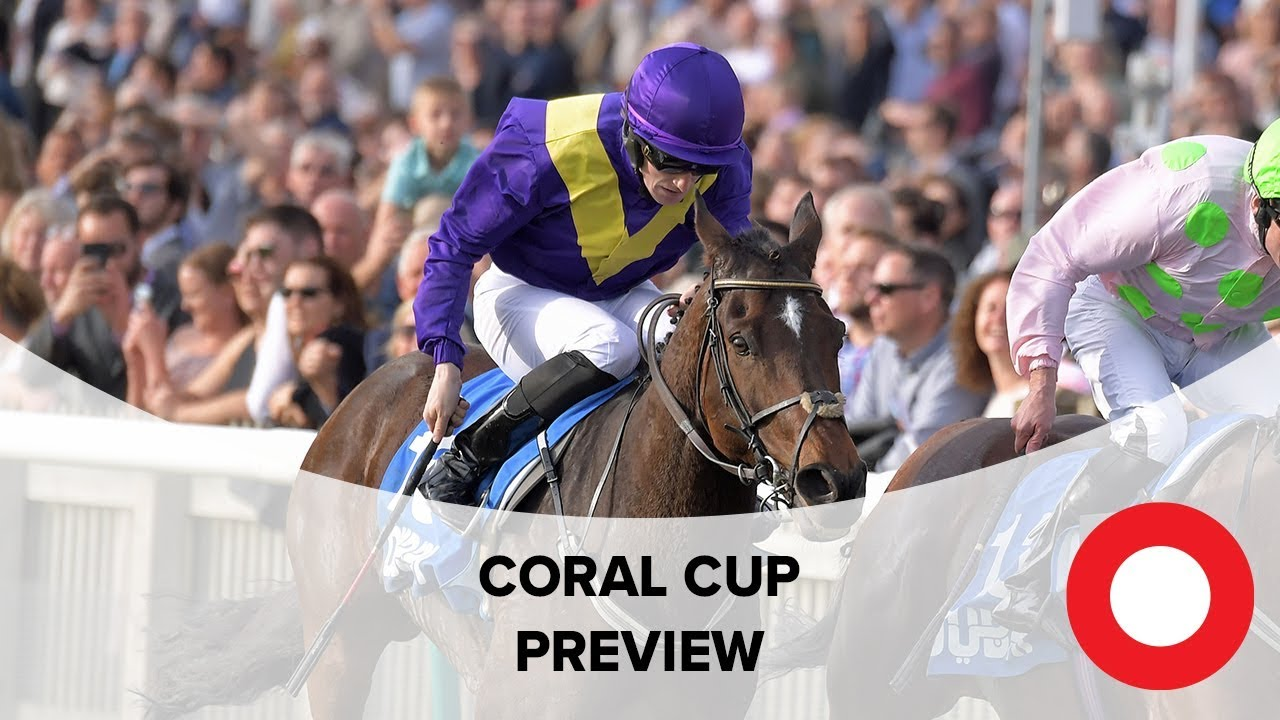 Cheltenham 2019: Coral Cup Handicap Hurdle Preview