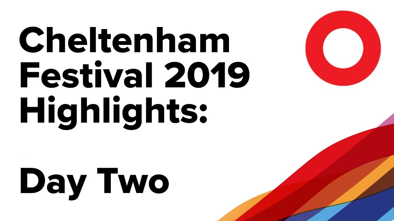 Cheltenham 2019: Wednesday Festival Highlights