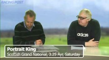 Race tipping: Couch - Scottish Grand National