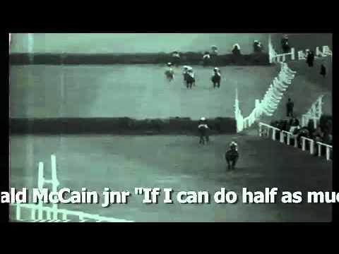Ginger McCain Tribute