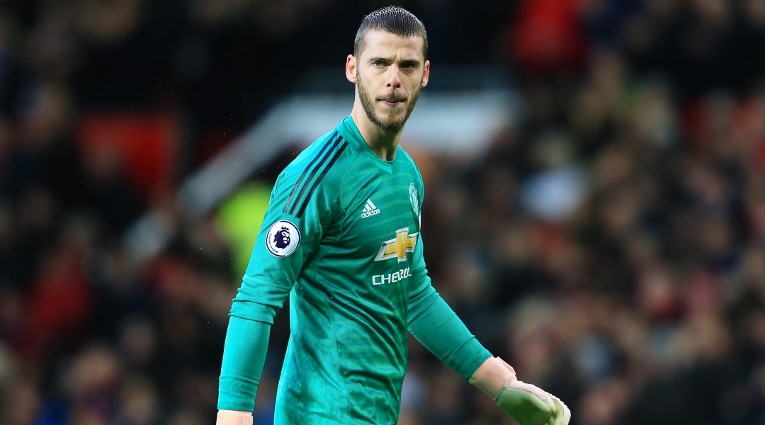 Villarreal l Manchester United 1 David de Gea misses crucial penalty as Untied concede defeat to Villarreal